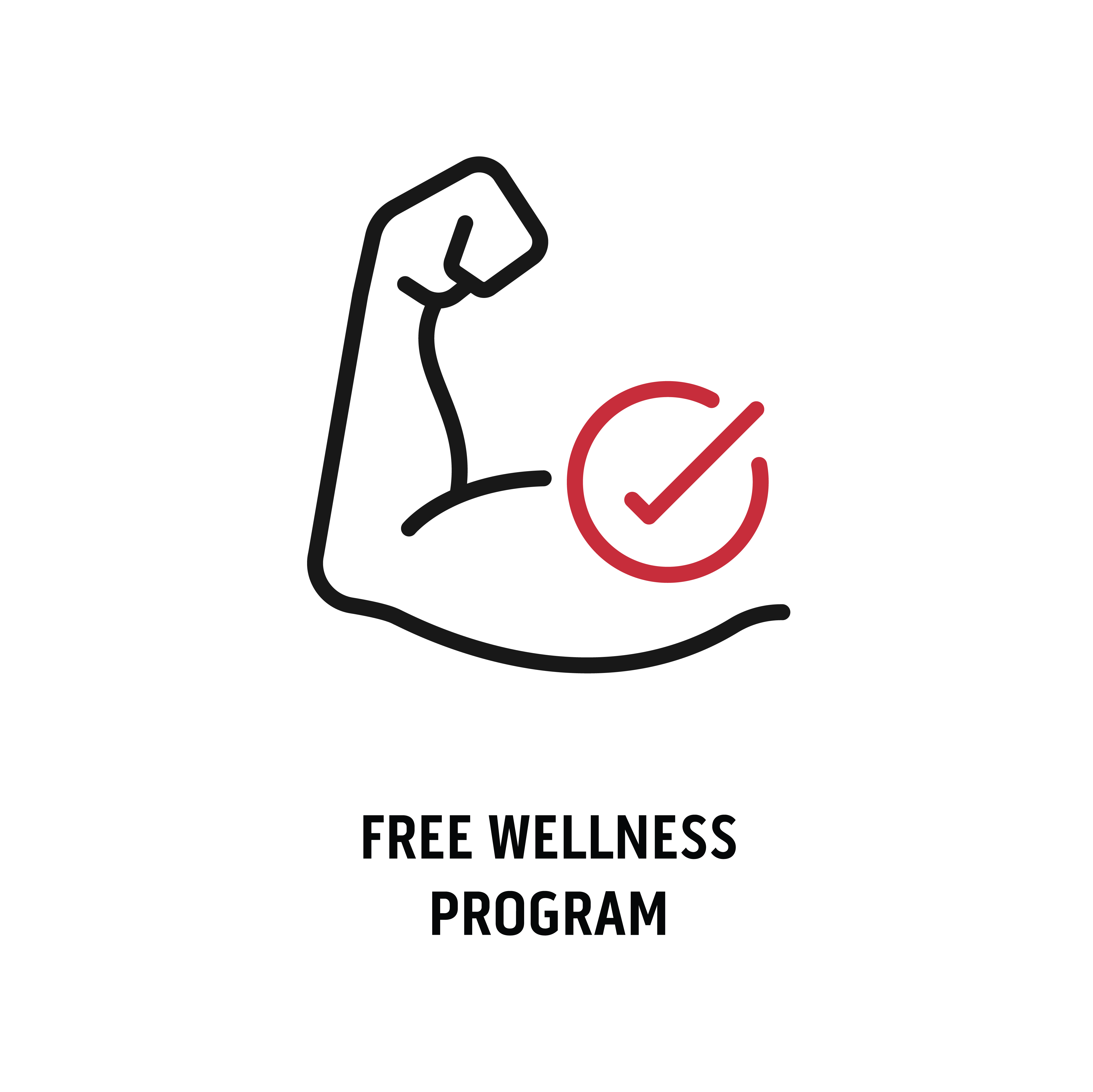 Free Onsite Wellness Coach For all medical plan participants